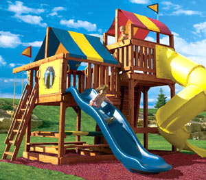 Detailed Play Systems