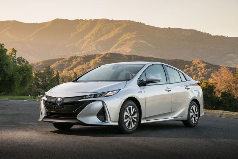 Hybrid Cars | Eartheasy Guides & Articles