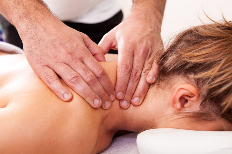 give the gift of a soothing massage