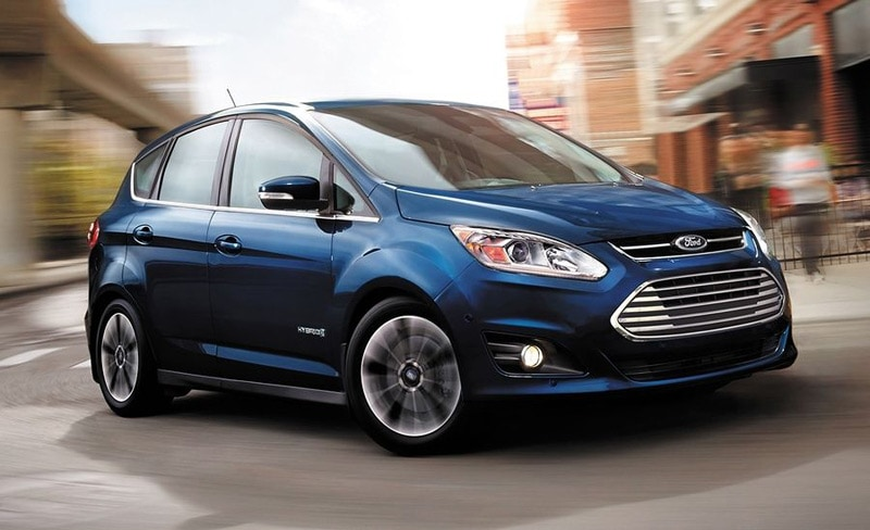Hybrid Cars Eartheasy Guides Amp Articles