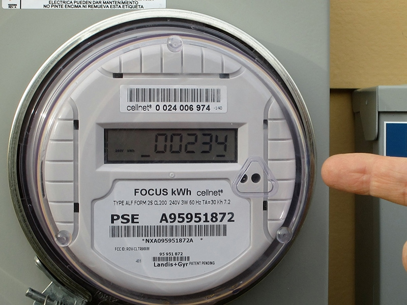 Our Experience With A Solar Energy Grid Tie System
