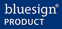 Bluesign natural products label