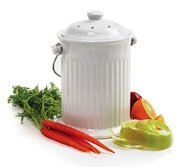 compost keeper composting gift
